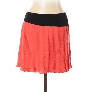 "$108 W118 Coral ""Britney"" Skirt"